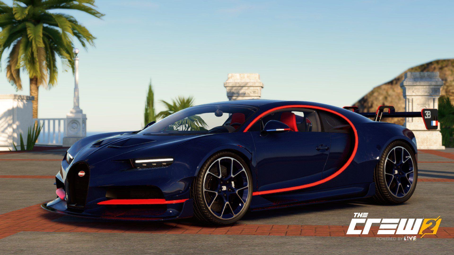 Bugatti Chiron Carbon Edition Tc2 Vs Bugatti Chiron Sport 110 Ans Bugatti Irl Forums